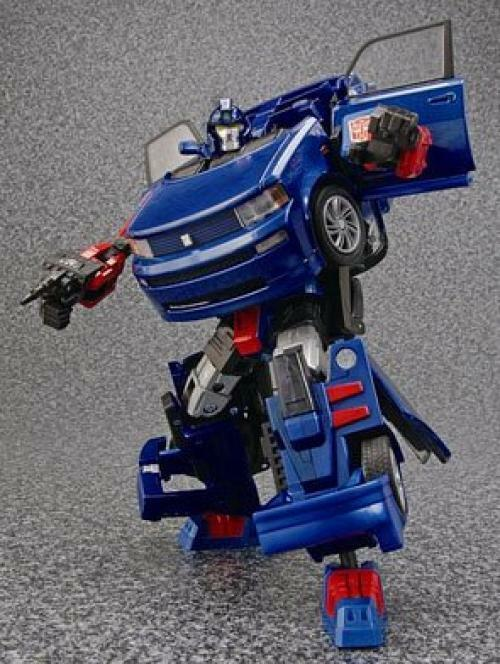 NEW Transformers Skids feat Toyota bB BT-16 Toy Japan Hobby Japanese Kids  /C1