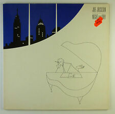 """12"""" LP - Joe Jackson - Night And Day - B4174 - washed & cleaned"""