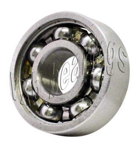1.5x4x1.35 Bearing Open Miniature Ball Bearings 9435