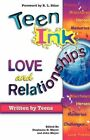 Teen Ink Love and Relationships: Love and Relationships by S & J Meyer (Paperback, 2002)