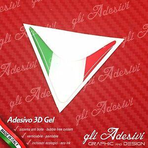 1-Adesivo-resinato-3D-auto-moto-casco-PUNTALE-freccia-tricolore-italia-big