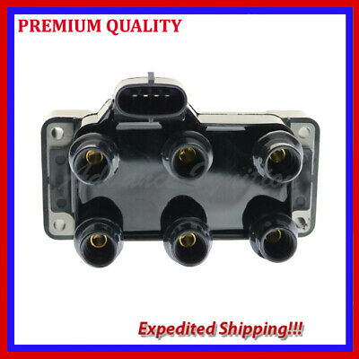 For 1996-2000 Mercury Sable Ignition Coil Spectra 82316HY 1998 1997 1999
