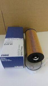 AUDI-A4-A6-2-5-V6-TDI-Diesel-Filtro-De-Aceite-Original-Mahle-OX164D1998-2006