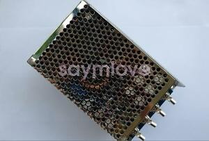 Details about New 50A 1500W DC Converter Step-up Boost Power Supply Module  12V 24V 48V
