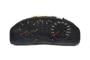 Original Audi a4 b5 Diesel Kombi INSTRUMENT compteur de vitesse compteur de vitesse 8d0919034 voiture