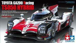 Tamiya-24349-Toyota-Gazoo-Racing-TS050-Hybrid-1-24-Scale-Kit-JAPAN-OFFICIAL