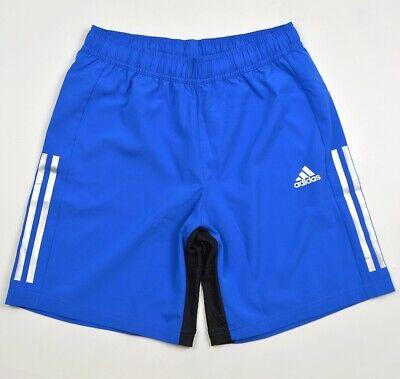 Adidas Cool 365 Shorts Uomo Pantaloni Corti Allenamento Trekking Pant Bermuda Blu-ng Pant Bermuda Blau It-it Le Merci Di Ogni Descrizione Sono Disponibili
