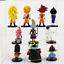 thumbnail 2 - 10pcs-lot-4-9cm-Dragon-Ball-Z-Figure-Toy-Goku-Vegeta-Super-Saiyan-Hercule-Frieza