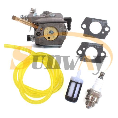 Carburetor For Stihl FS50 FS51 FS60 FS61 FS62 Walbro WT-38-1 WT38 Service Kit