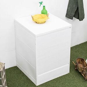 Mobile coprilavatrice da esterno universale resina con - Mobile coprilavatrice con lavatoio ...