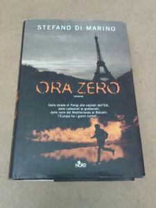 Stefano Di Marino - ORA ZERO - 2005 - 1° Ed. Nord