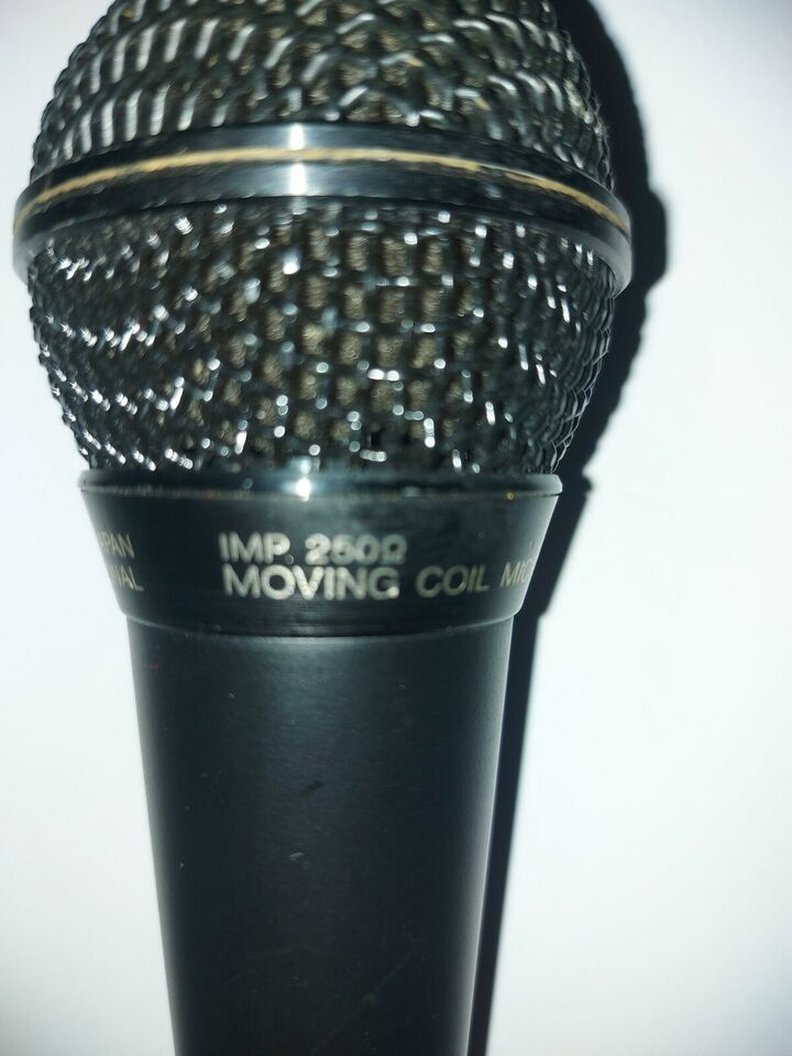 Microfon, Fostex