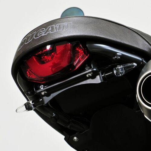 Ducati Scrambler Rear Turn Signal Brackets