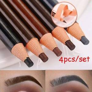 Microblading-SPMU-Eyebrow-Pencil-Waterproof-Permanent-Makeup-Marker-4-Colours