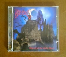 "Arthemis (Ita) ""Church of the holy ghost"" CD 1999 Very rare."