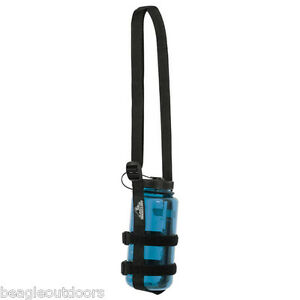 NEW Liberty Mountain Bottled Water Harness Adjustable Water Bottle