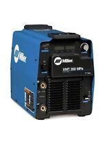 Miller Xmt 350 Mpa Multiprocess Welder 907366