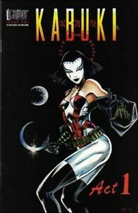 KABUKI-FEAR-THE-REAPER-1-DANCE-OF-DEATH-1-CIRCLE-OF-BLOOD-1-6-1ST-PRINTS-1994