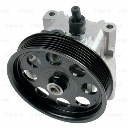 steering system K S01 000 118 BOSCH Hydraulic Pump
