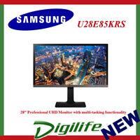 Samsung U28e85krs 28 Uhd Freesync 4k 1ms Led Gaming Monitor