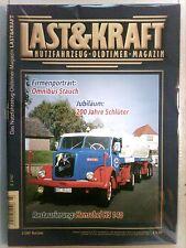 LAST & KRAFT  Nr: 3 aus 2007   in Schutzhülle