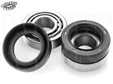 "3/4"" Wheel Bearing Kit for Harley Wheel Bearings, Races & Seals for Harley 84-99"