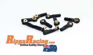 Ball-Joints-with-standoff-6-3x-3-x30x3-RC-Plane-Heli-rc-car-X-10-UNITS