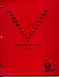V-Visitor-Script-Episode-15-The-Wildcats-Revised-Final-Draft