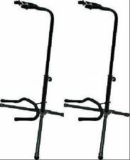 on Stage XCG4 Tripod Guitar Stand - Black