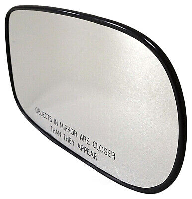 Dorman 56600 Hyundai Azera Driver Side Heated Plastic Backed Door Mirror Glass