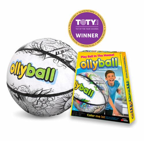 Ollyball Ultimate Indoor Play Ball