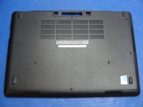 """Dell Latitude E5450 14/"""" OEM Bottom Case w//Cover Door Speakers AP13D000900 ER*"""