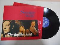 LP Pop Swans Way - The Fugitive Kind (10 Song) MERCURY / OIS