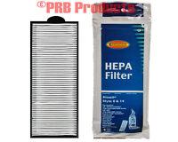 3091 Bissell Hepa Upright Vacuum Cleaner Post Motor Filter 8 & 14 Bs-2036608