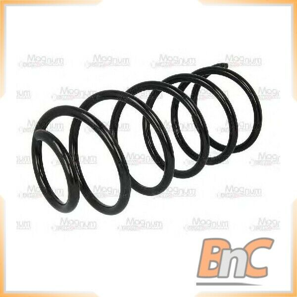FRONT COIL SPRING VOLVO S60 I MAGNUM TECHNOLOGY OEM 9492226 SV050MT HEAVY DUTY