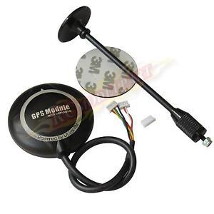 HP-NEO-7M-GPS-Module-w-Compass-amp-Holder-for-APM2-6-APM2-8-Pixhawk-PX4-Flight-FC