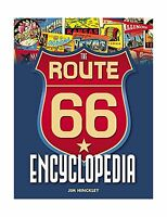 The Route 66 Encyclopedia Free Shipping