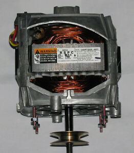 38034p new washer motor maytag amana speedqueen 27001215 for Motor for maytag washer