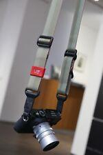 Artisan /& Artist Kamera Tragriemen schwarz ACAM 102 f z.B Leica M M9 M8 M7 M6