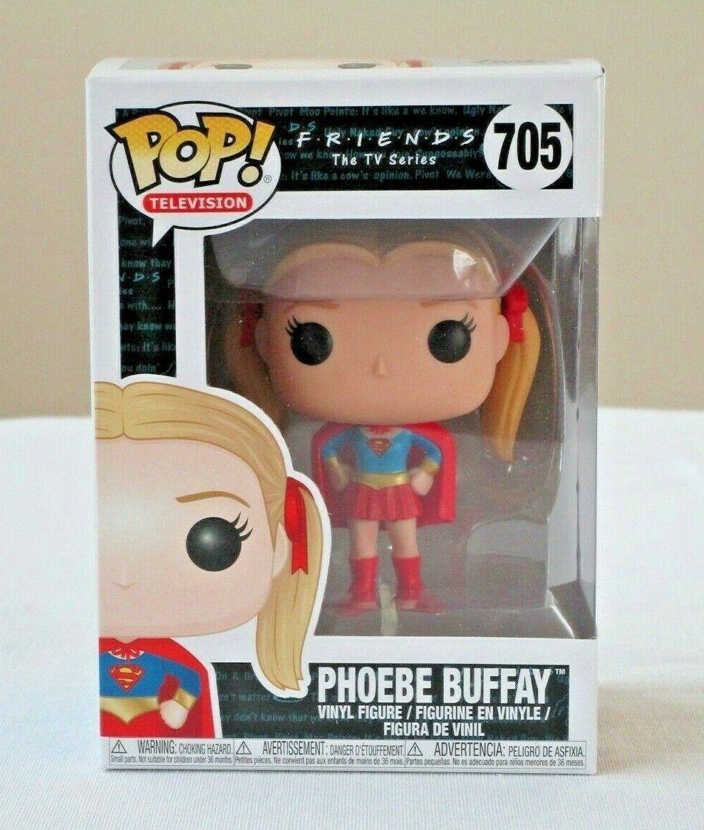 Funko Pop! Friends #705 Phoebe Buffay Vinyl Figure