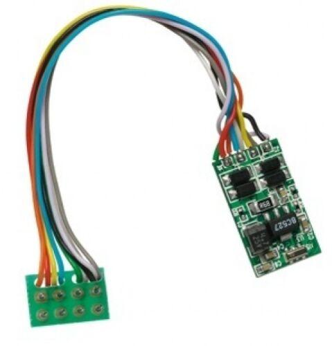 Hornby R8249 DCC Loco Train Decoder 4 Function 8 Pin Digital Chip.