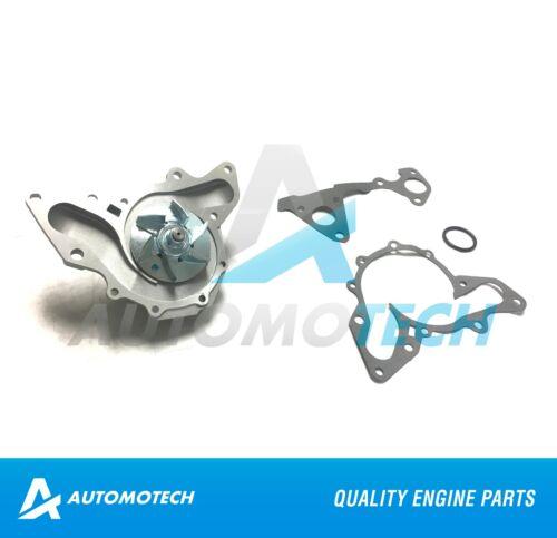 Water Pump Fits Hyundai Santa Fe Kia Sedona Amanti 3.0L 3.5L