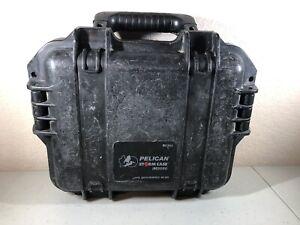 Pelican-iM2050-Storm-Case-without-Foam-Black