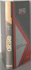 CORSO D'INGLESE DELLA OXFORD ENGLISH UNIVERSITY PRESS ENDA VOLUME 2 -1986