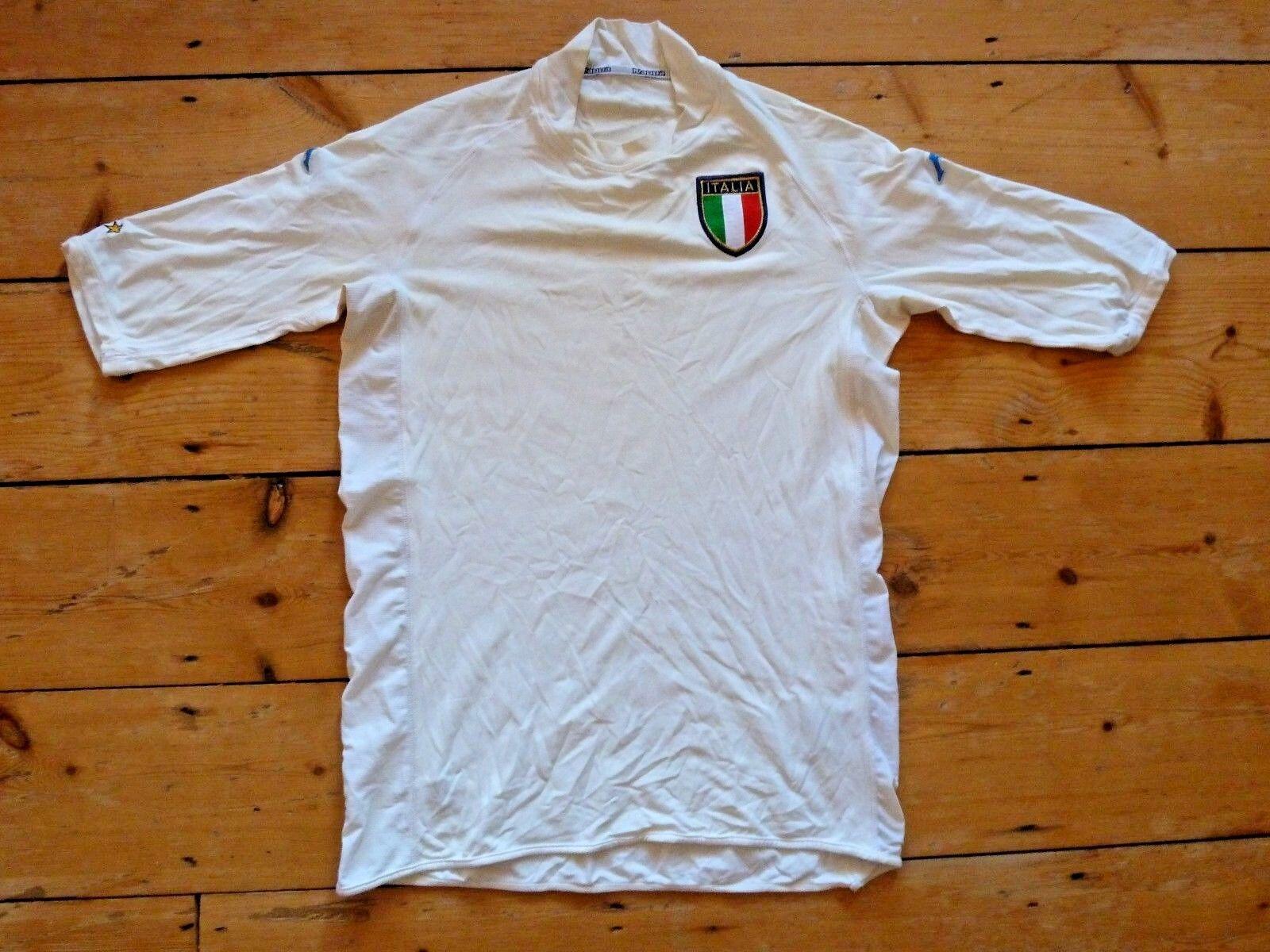 Grande Italia Calcio Maglia 200102 da Camiseta Maglla Trikot