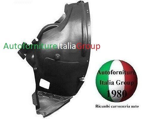 RIPARO PARASASSI PASSARUOTA ANTERIORE SX P//ANT BMW E70 X5 07/>10 2007/>2010