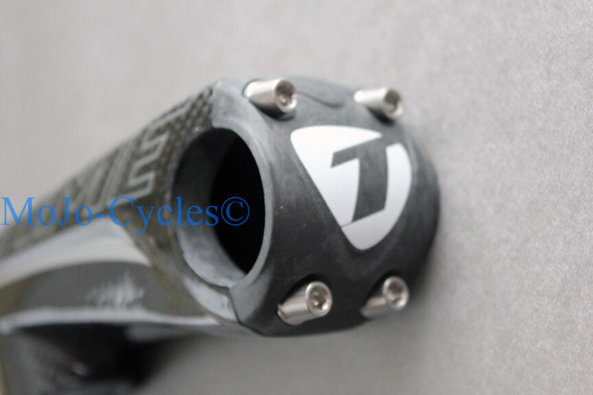 TIME Monolink RTM VIP Carbon Stem 31.8mm