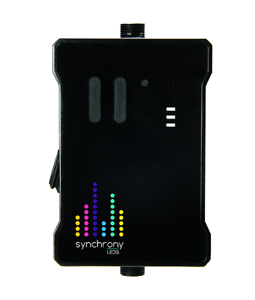Synchrony™ LED Sound Reactive Music to Lights RGB Light Controller
