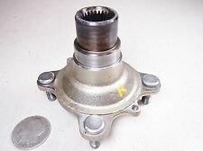 85 HONDA ATC250ES BIG RED RIGHT SIDE REAR WHEEL HUB
