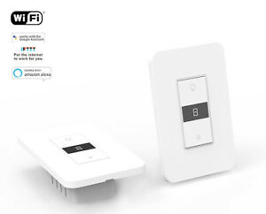 Smart-Wifi-Dimmer-Switch